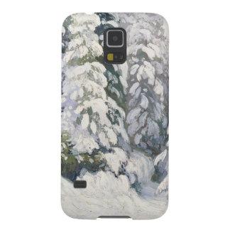 Winter Tale, 1913 Galaxy S5 Case
