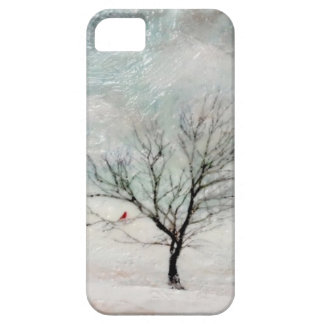Winter Themes phone case
