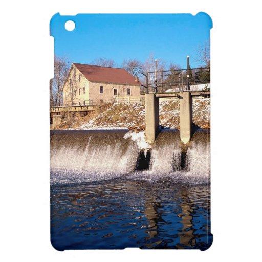 Winter Tranquillity iPad Mini Covers