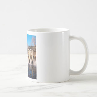 Winter Tranquillity Coffee Mug