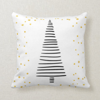 Winter Tree Pillow