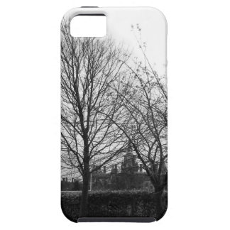 Winter Trees iPhone 5 Covers