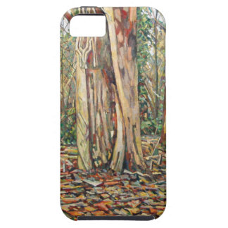 Winter Trunk 2010 iPhone 5 Cases