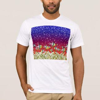 Winter Under the Sea T-Shirt