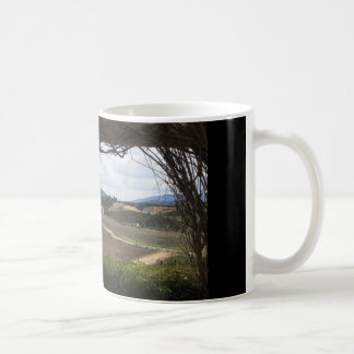 Winter Vines Coffee Mug