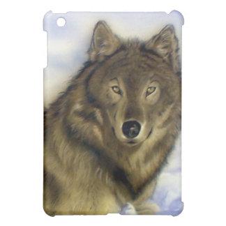 Winter Wolf iPad Mini Covers