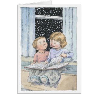"""Winter Wonder"" Christmas Card"