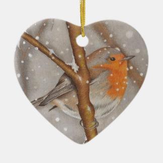 Winter Wonder Christmas Ornament