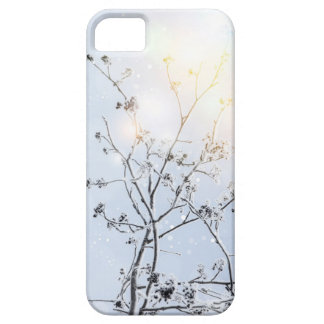 Winter Wonderland by Uname_ iPhone 5 Cases