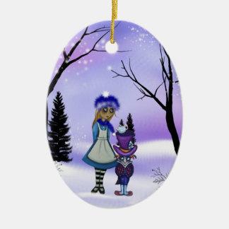 Winter Wonderland Collector Ornament