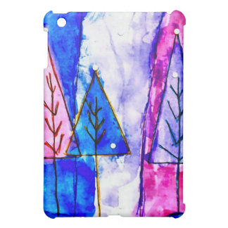 Winter Wonderland Cover For The iPad Mini