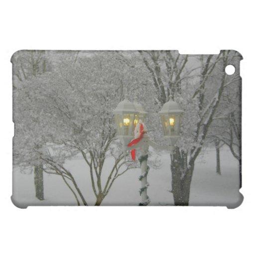 Winter Wonderland Case For The iPad Mini