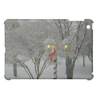 Winter Wonderland iPad Mini Cover