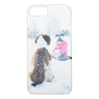 Winter Wonderland iPhone 8/7 Case