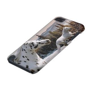 Winter Wonderland iPod Touch 5G Case