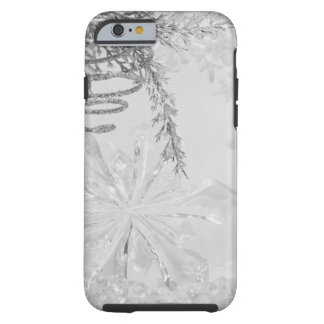 """Winter Wonderland"" series v Tough iPhone 6 Case"