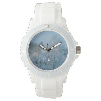 Winter Wonderland Watch