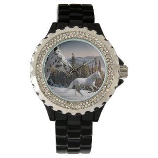 Winter Wonderland Watches
