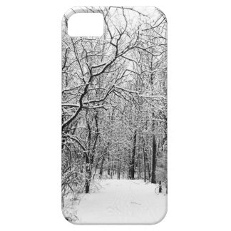 Winter Woods iPhone 5 Covers