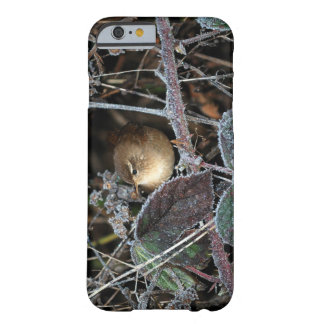 Winter Wren Barely There iPhone 6 Case
