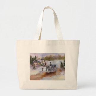 Winters Dream bag