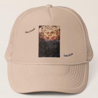 Winters Eventide Camino St.Croix Trucker Hat