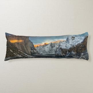Winter's Mark Body Cushion