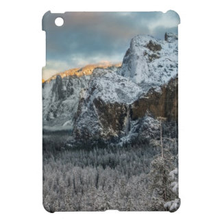 Winter's Mark Case For The iPad Mini