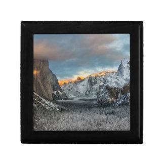 Winter's Mark Gift Box