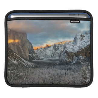 Winter's Mark iPad Sleeve