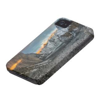 Winter's Mark iPhone 4 Case-Mate Case