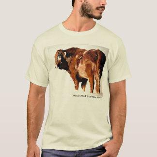 Winter's Walk Tee Shirt