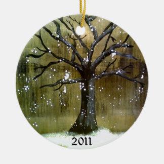 Wintertree Ornament