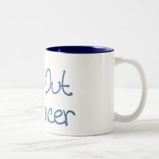 Wipe Out Cancer Mug