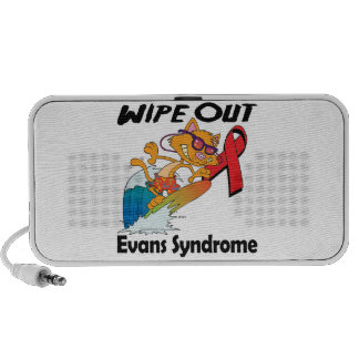 Wipe Out Evans Syndrome Speakers