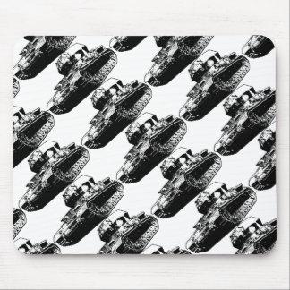 Wirbelwind Mousepad Mouse Pad