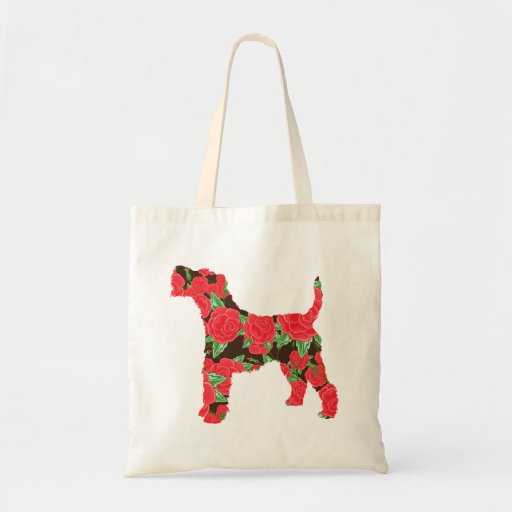 Wire Fox Terrier Bags
