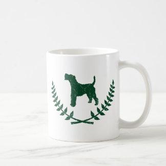 Wire Fox Terrier Mugs