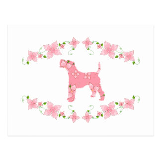 Wire Fox Terrier Postcards