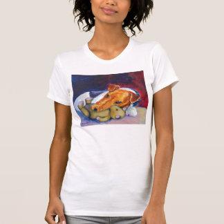 Wire Fox Terrier T Shirt