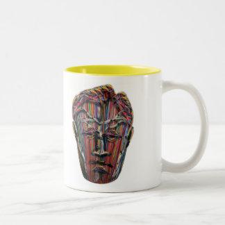 wire mugs