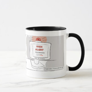 Wire Tap-o-Matic Mug!