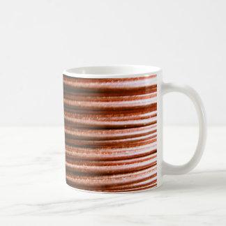 Wired Basic White Mug