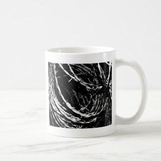 Wired! Basic White Mug
