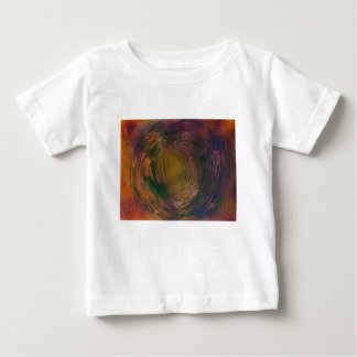 Wired Mesh Baby T-Shirt