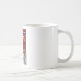 Wired Tales_Pulp Art Basic White Mug