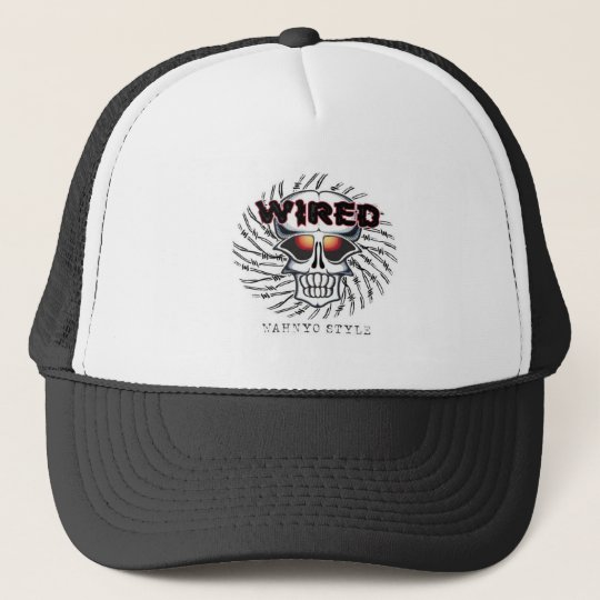 Wired, Whanyo Style Cap