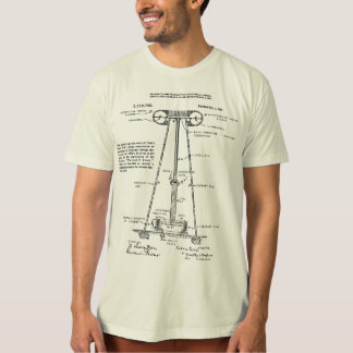 Wireless Transmission of Energy T-shirt