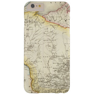 Wisconsin 6 barely there iPhone 6 plus case