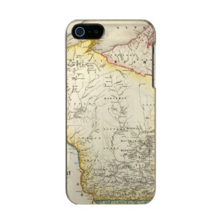 Wisconsin 6 incipio feather® shine iPhone 5 case